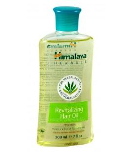 Himalaya rewitalizujący olejek do włosów (Revitalizing Hair Oil) 200ml